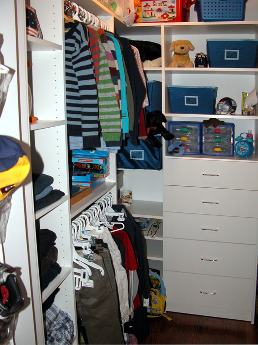 Picture Gallery Of Home Storage Solutions In Ny Amp Nj
