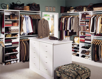 Closet Concepts recommends home storage solutions in NY and NJ